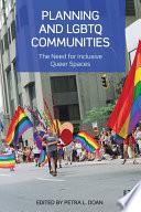 Planning and LGBTQ Communities