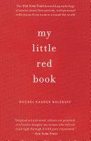 My Little Red Book Book PDF