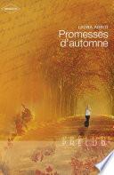 Promesses d automne  Harlequin Pr  lud