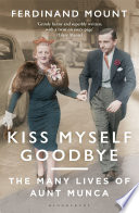 Kiss Myself Goodbye Book PDF