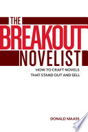 The Breakout Novelist book