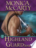 The Highland Guard Series 8 Book Bundle