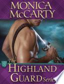 The Highland Guard Series 8 Book Bundle