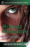 Rising Shadow Book PDF