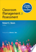 Proven Programs in Education  Classroom Management and Assessment