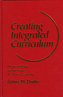 Creating integrated curriculum