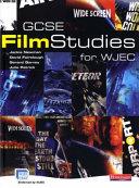 GCSE Film Studies for WJEC