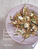 The Indian Family Kitchen