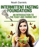 Intermittent Fasting Foundations