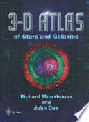 3 D Atlas of Stars and Galaxies