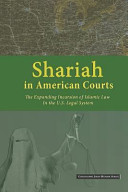 Shariah in American Courts