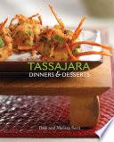 Tassajara Dinners   Desserts