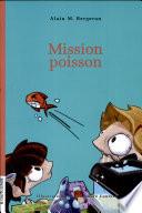 illustration Mission poisson
