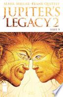 Jupiter S Legacy Vol 2  5  Of 5