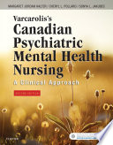 Varcarolis S Canadian Psychiatric Mental Health Nursing Canadian Edition E Book