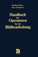 Handbuch der Operatoren für die Bildbearbeitung