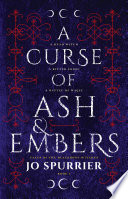 A Curse of Ash and Embers Book PDF