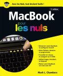 MacBook  5e   dition Pour les Nuls