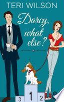Darcy, what else ?