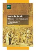 download ebook teorÍa del estado i. el estado y sus instituciones pdf epub