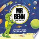 Mr Benn  Spaceman