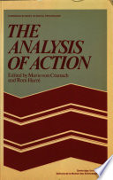 The Analysis of Action