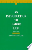 An Introduction to Labor Law