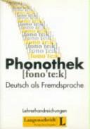 Phonothek
