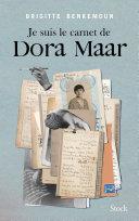 Je suis le carnet de Dora Maar