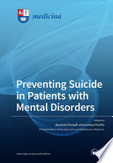 Preventing Suicide In Patients With Mental Disorders