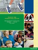 Child Development and Education: Pearson New International Edition