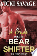 Bride for the Billionaire Bear Shifter