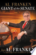 Al Franken  Giant of the Senate Book PDF