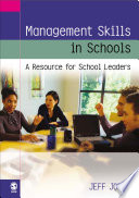 Management Skills in Schools