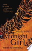 Midnight Girl   Das Lied des Feuervogels