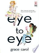 Eye to Eye Book PDF