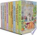 The Kitchen Witch  Box Set  Books 1 9