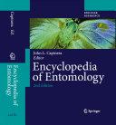 Encyclopedia of Entomology