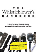 Whistleblower s Handbook