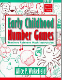 Early Childhood Number Games