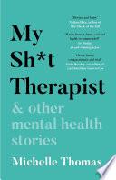 My Sh t Therapist Book PDF