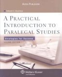 A Practical Introduction to Paralegal Studies