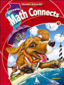 IL Math Connects  Grade 1  Consumable Student Edition