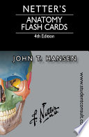 Netter s Anatomy Flash Cards E Book