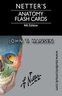 download ebook netter\'s anatomy flash cards e-book pdf epub