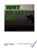 Why He Left Me