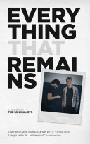 cover img of Everything That Remains