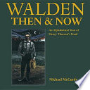 Ebook Walden Then & Now Epub Michael McCurdy Apps Read Mobile
