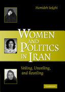 Women and Politics in Iran