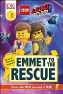The Lego R Movie 2 Emmet To The Rescue